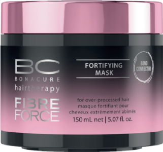 Scwarzkopf Fibre Force Fortifying Mask 150ml